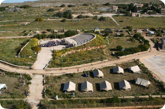 Raduno AISA Sicilia 2014
