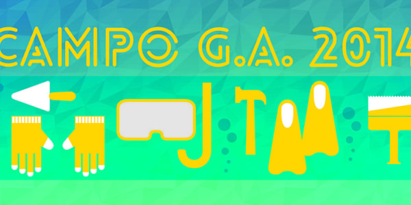 Campo GA – Olbia 2014