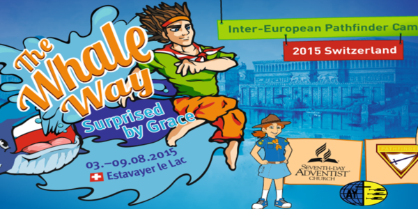 Camporee EUD 2015