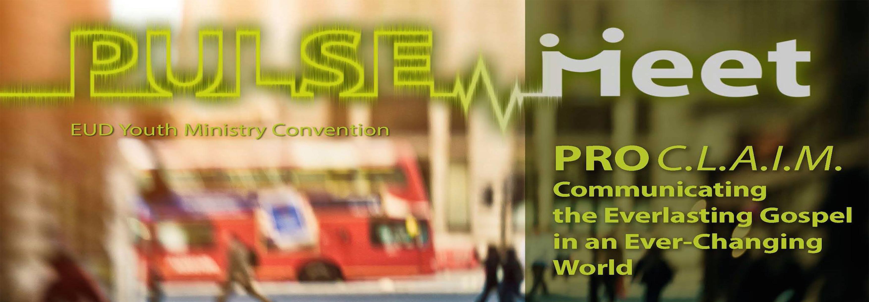 PULSE Meet 2015