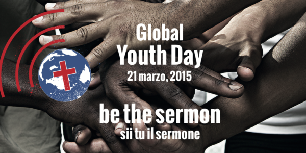 Global Youth Day 2015