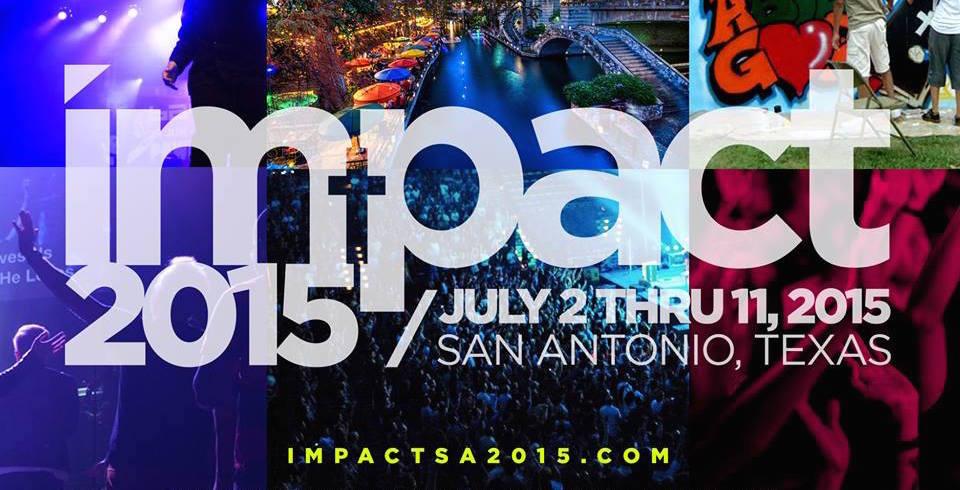 Impact San Antonio 2015
