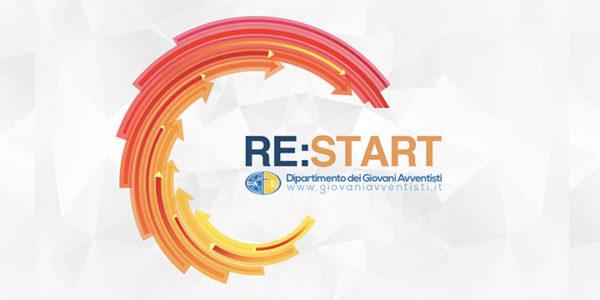 Re:START! 2018