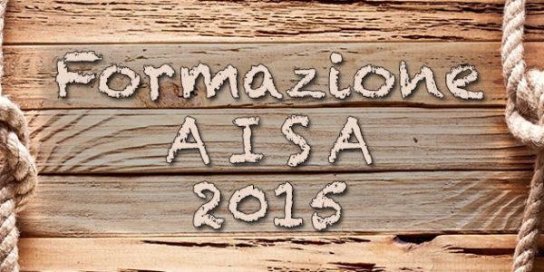 Formazione AISA 2015