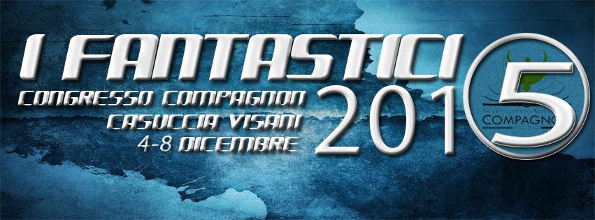 Congresso Compagnon 2015