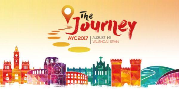 AY Congress – Valencia 2017