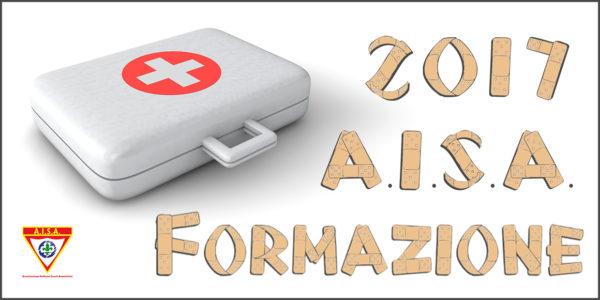 Formazione AISA 2017