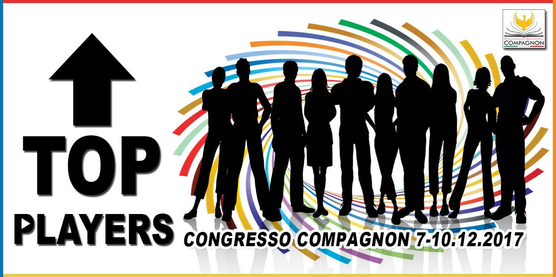 Congresso Compagnon 2017