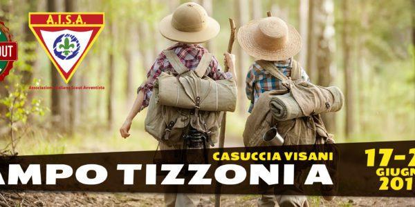 Campo Tizzoni A 2018