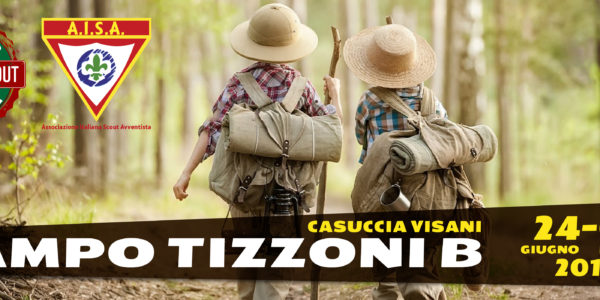 Campo Tizzoni B 2018