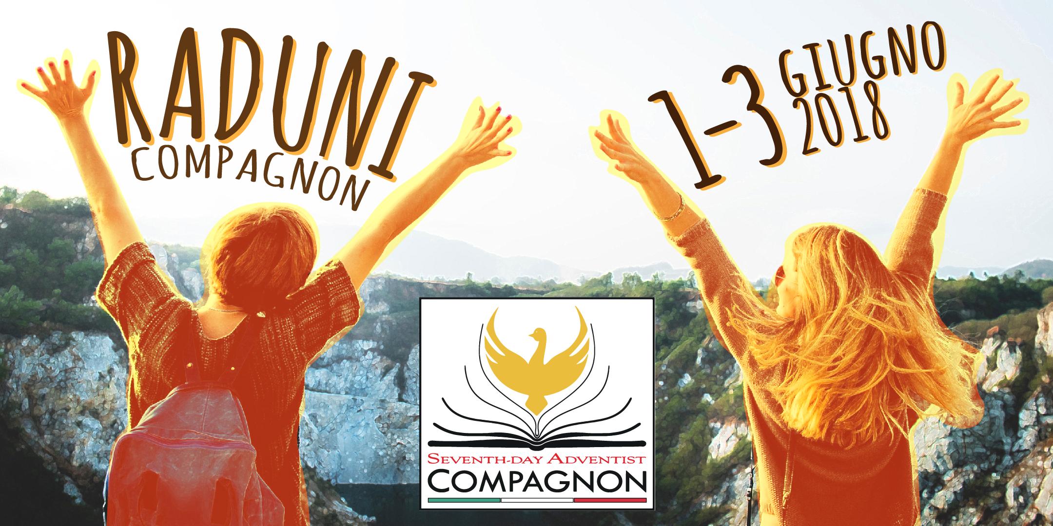 Raduni Compagnon 2018