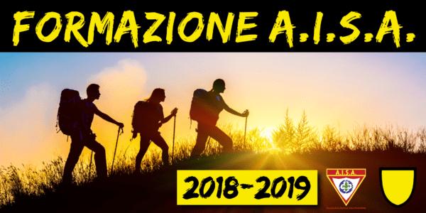 Formazione AISA 2018