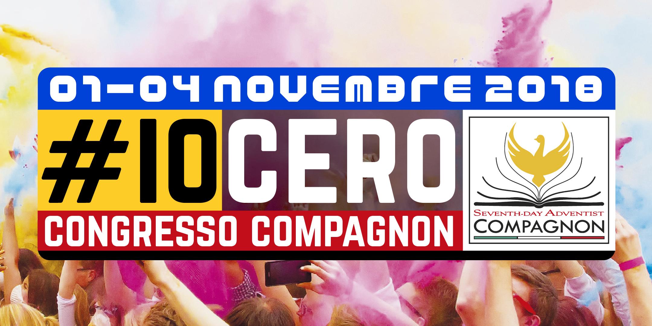 Congresso Compagnon 2018