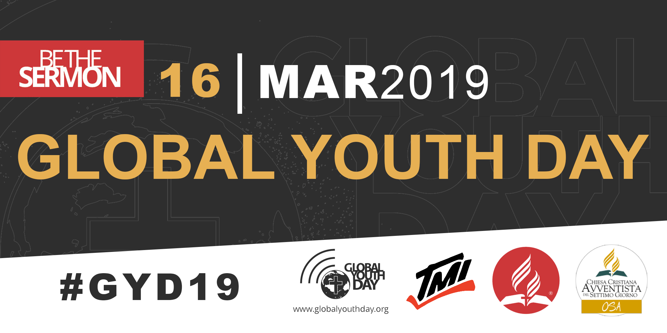 Global Youth Day 2019