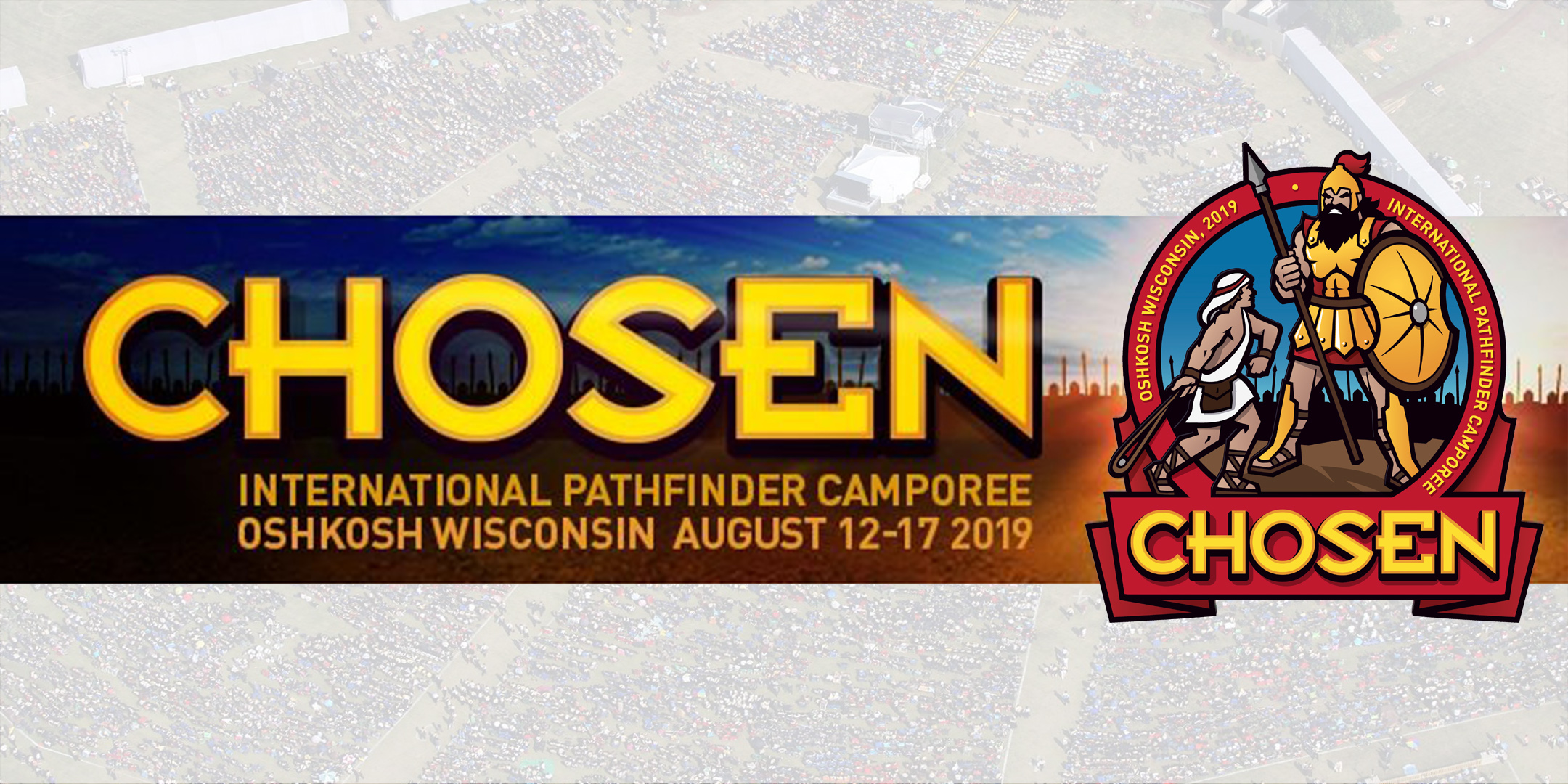Camporee Oshkosh 2019