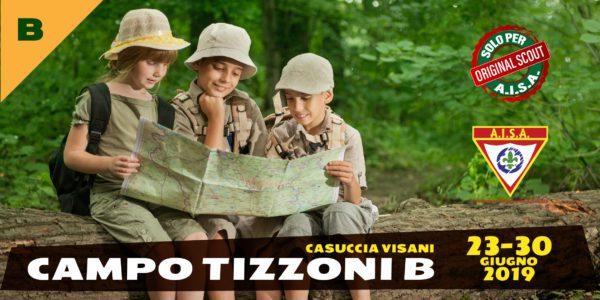 Campo Tizzoni B 2019