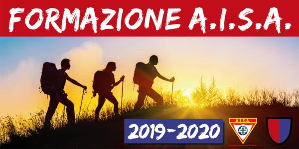 Formazione AISA 2019