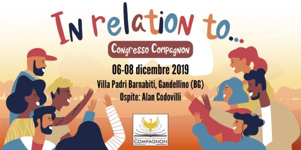 Congresso Compagnon 2019