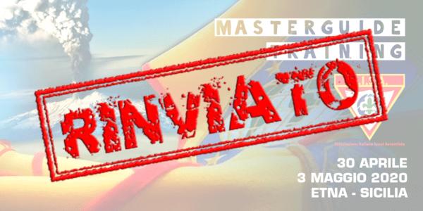 MasterGuide Italia 2020-RINVIATO
