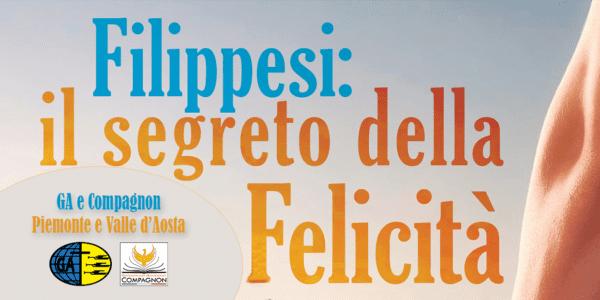Ritiro Spirituale GA E Compagnon Piemonte E Valle D'Aosta 2020