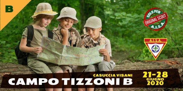 Campo Tizzoni B 2020