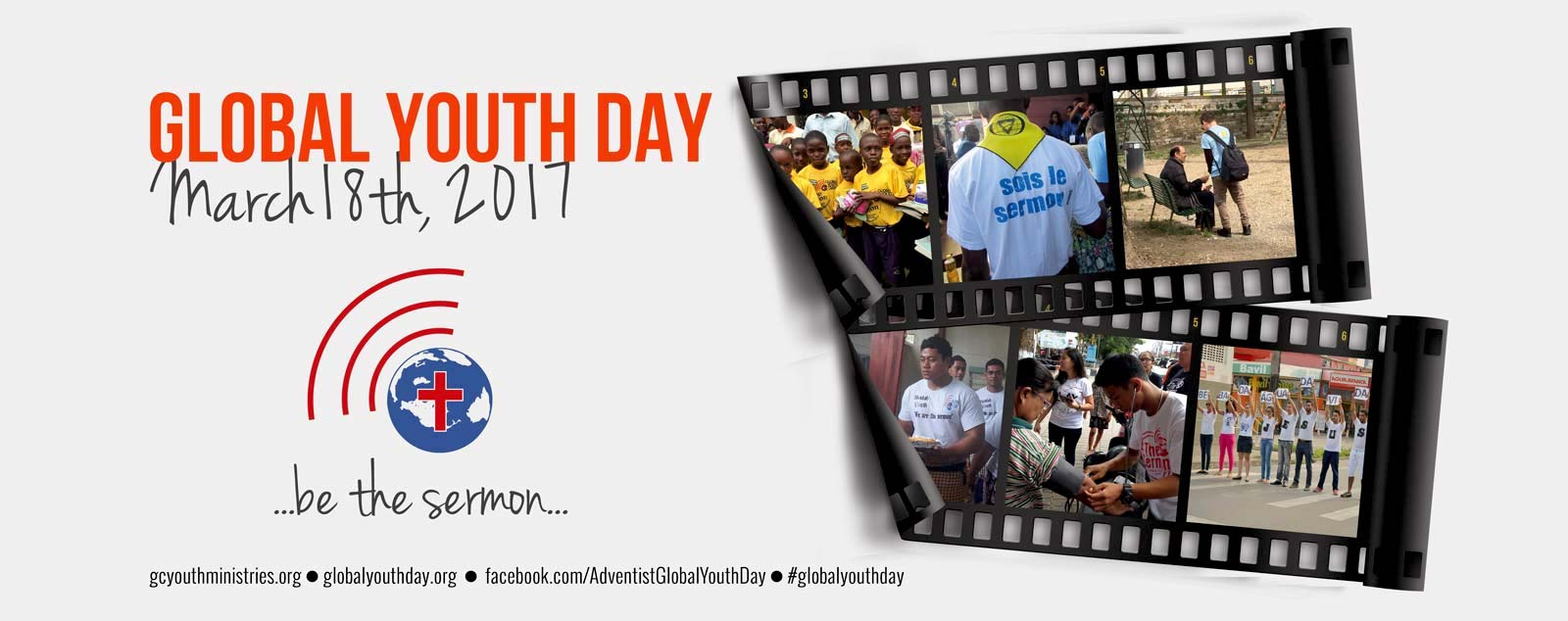 Global Youth Day 2017